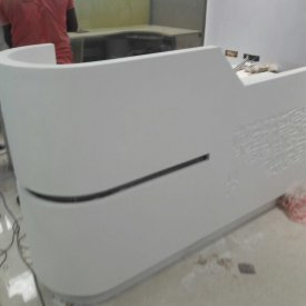 Solid Surface-Corian