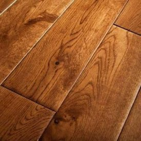 Engineered Wooden Flooring